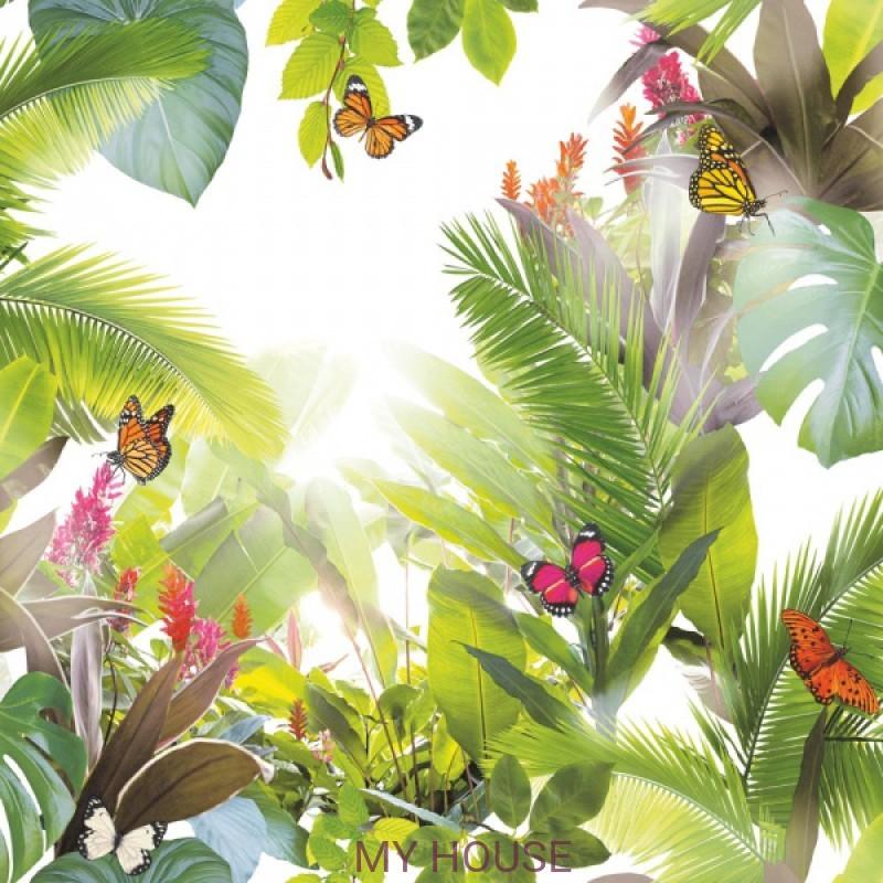 Обои Tropics Collection 690300 Arthouse