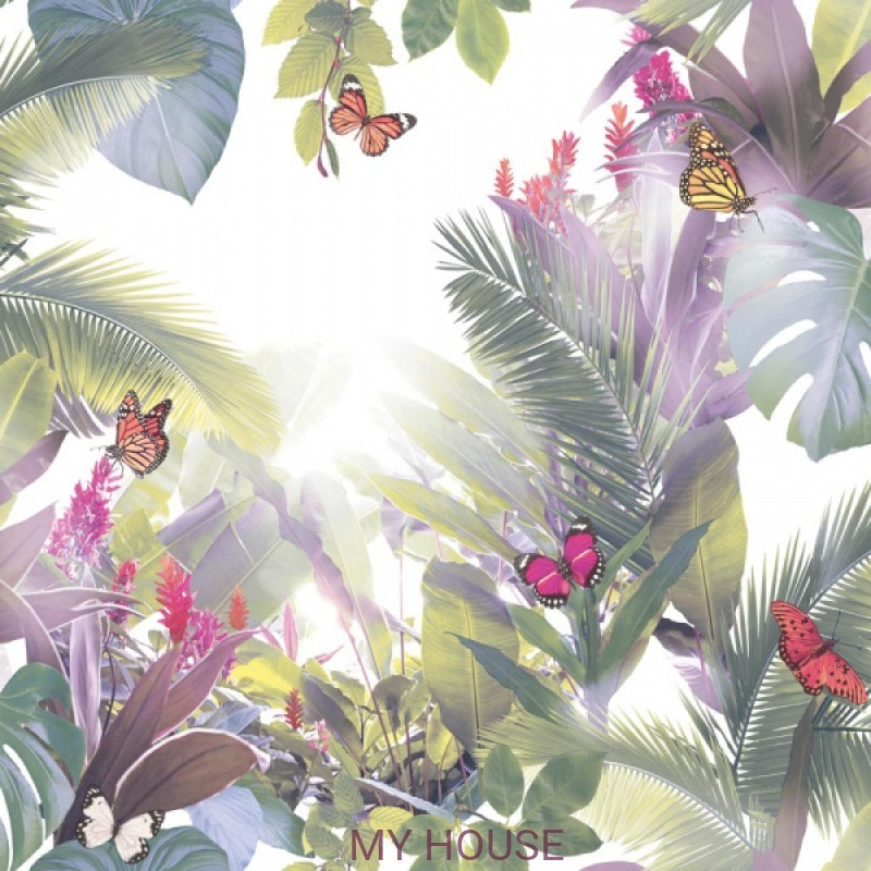 Обои Tropics Collection 690301 Arthouse
