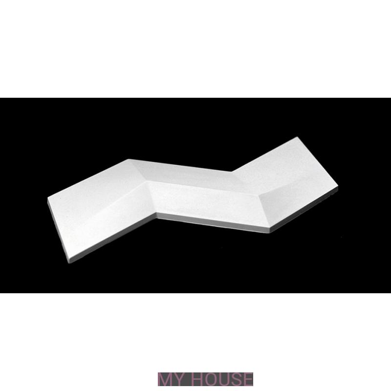 Лепнина Mercury артикул М-0049 производства Artpole