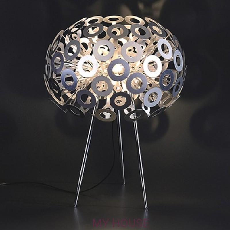 Лепнина Настольные светильники 1300 производства Artpole