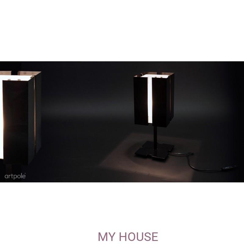 Лепнина Настольные светильники артикул 1070 производства Artpole