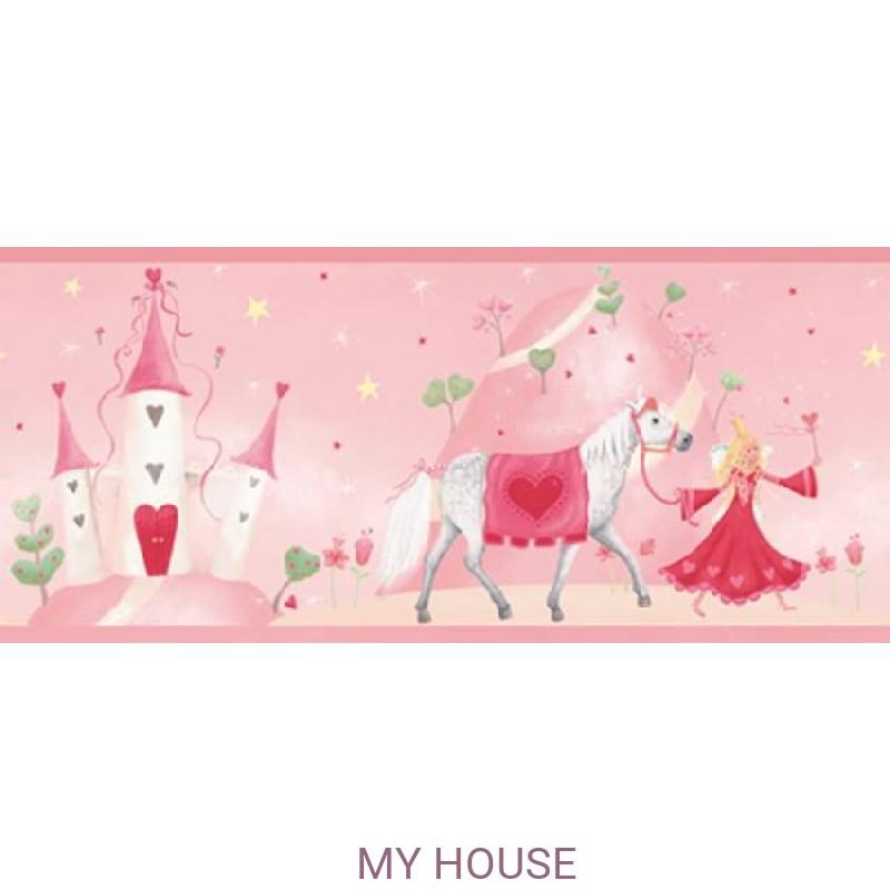 Обои Honey Bunny YK0195BD Aura