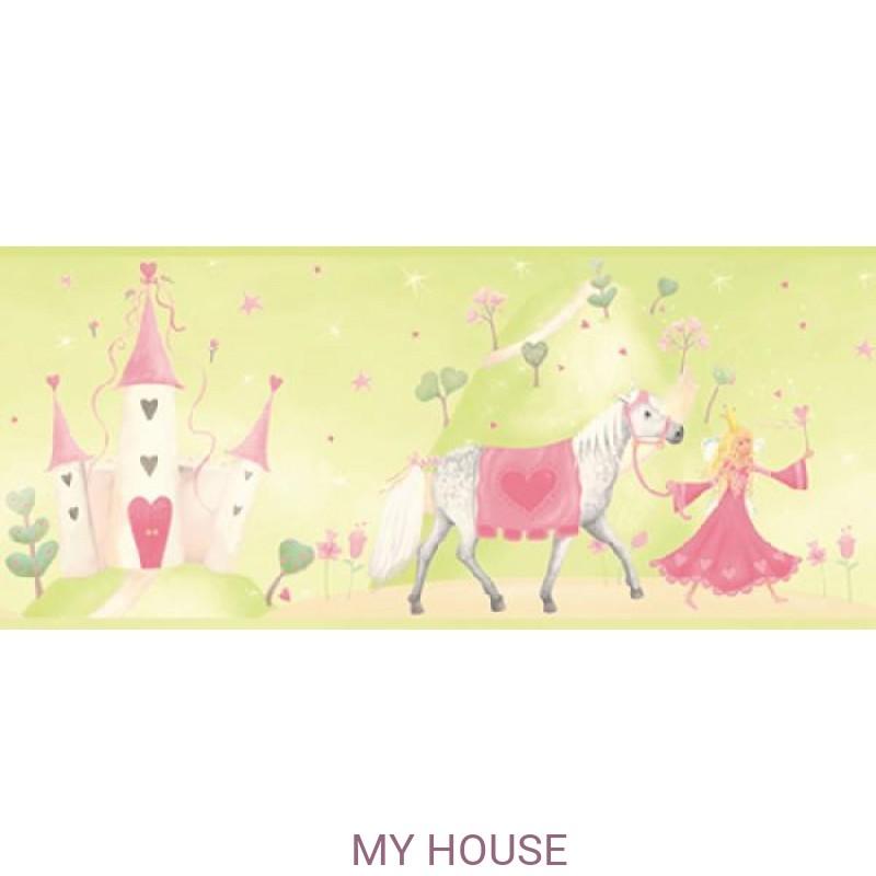Обои Honey Bunny YK0197BD Aura