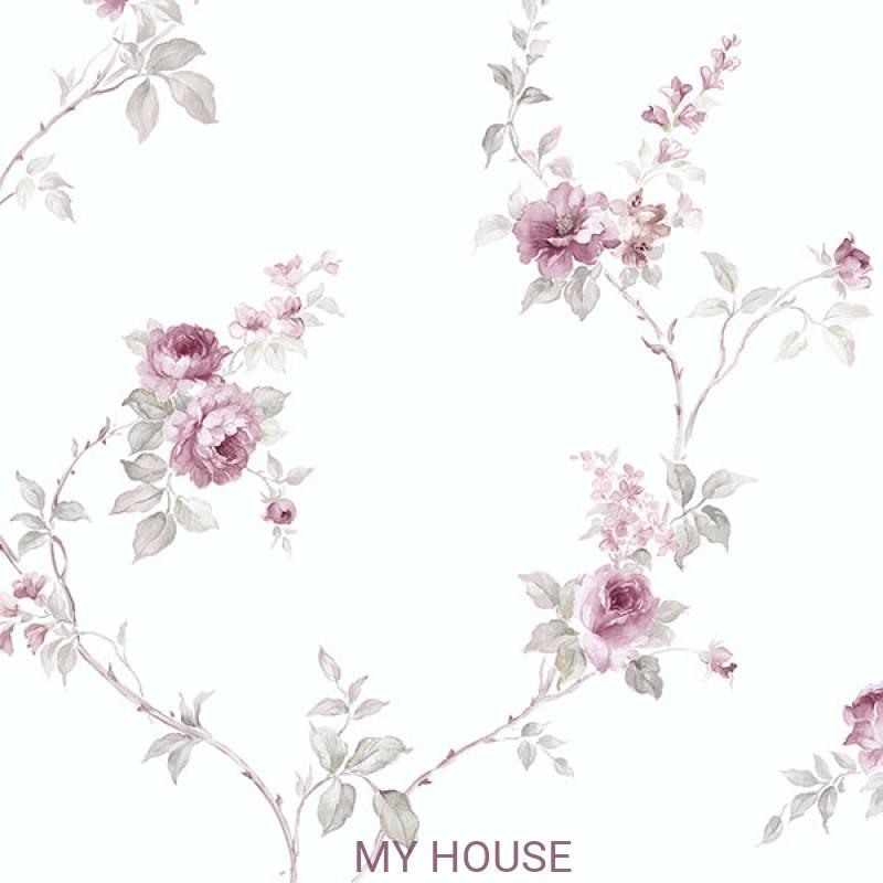 Обои Rose Garden RG35716 Aura
