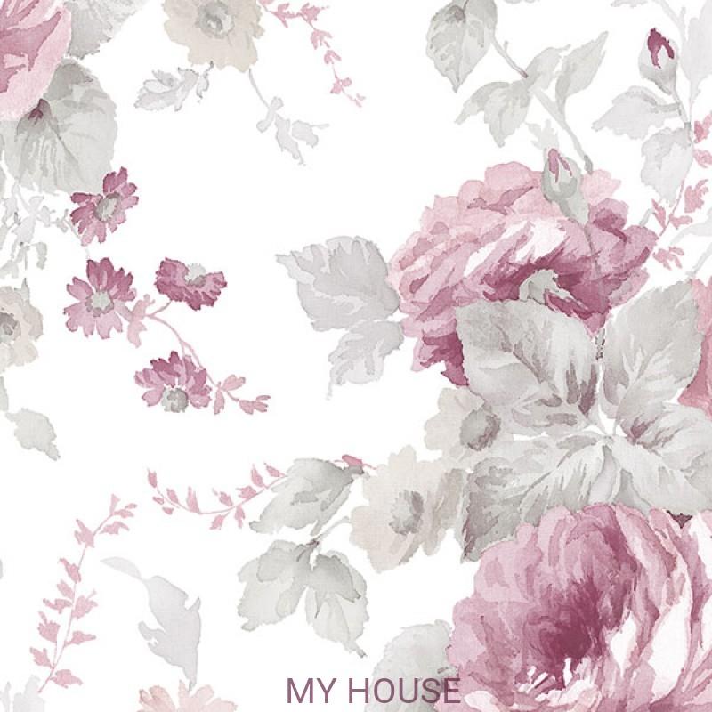 Обои Rose Garden RG35722 Aura