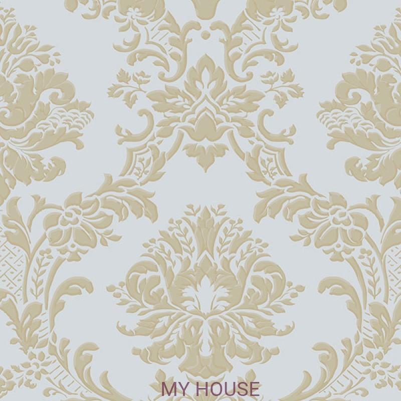 Обои Silks & Textures II IM36405 Aura