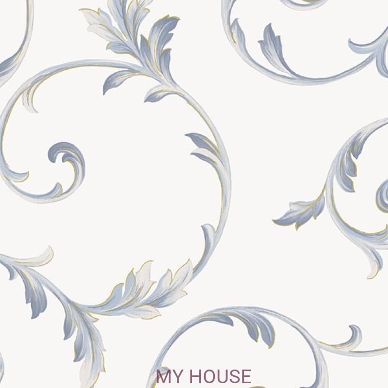 Обои Silks & Textures II IM36415 Aura