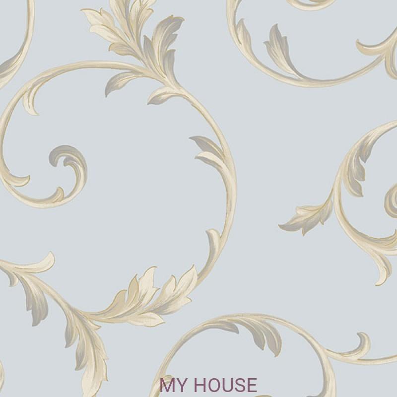 Обои Silks & Textures II IM36418 Aura