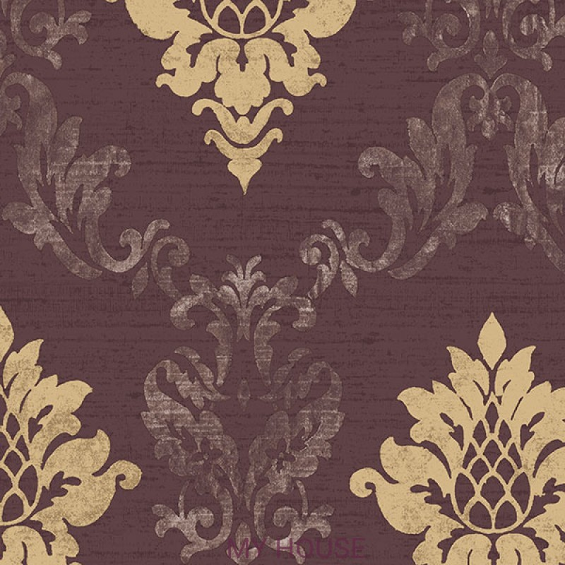Обои Silks & Textures II IM36427 Aura