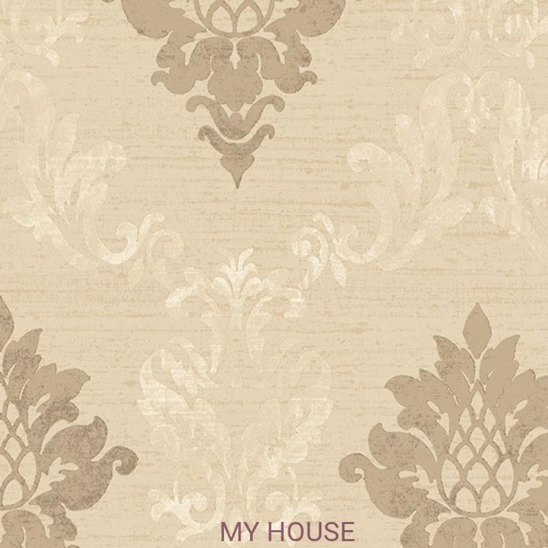 Обои Silks & Textures II IM36428 Aura