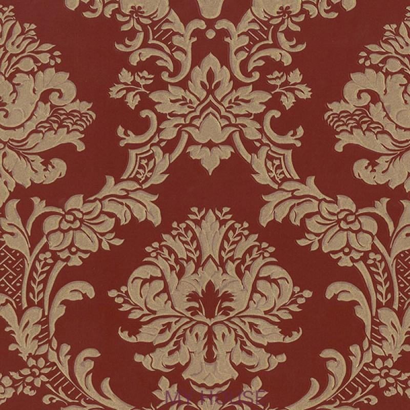 Обои Silks & Textures II MD29434 Aura