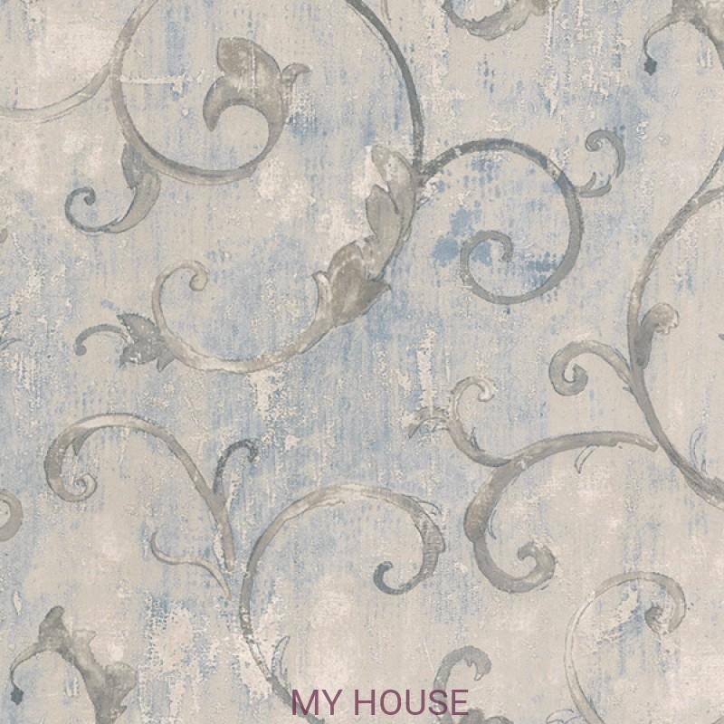 Обои Silks&Textures NTX25739 Aura