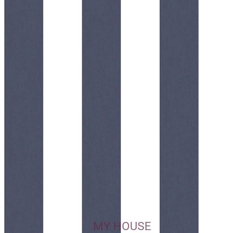 Обои Smart Stripes II G67584 Aura