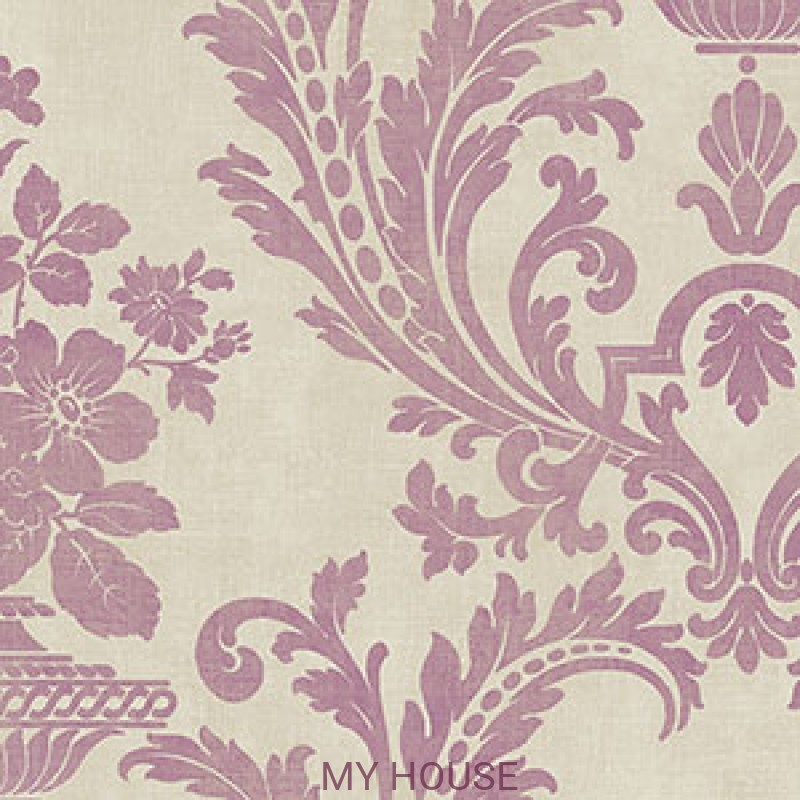 Обои Stripes & Damasks SD36154 Aura