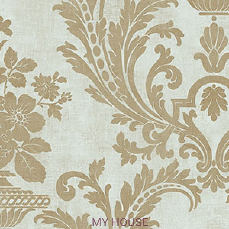 Обои Stripes & Damasks SD36155 Aura