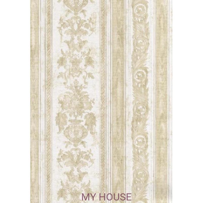 Обои Traditional Silks FD68241UP Aura