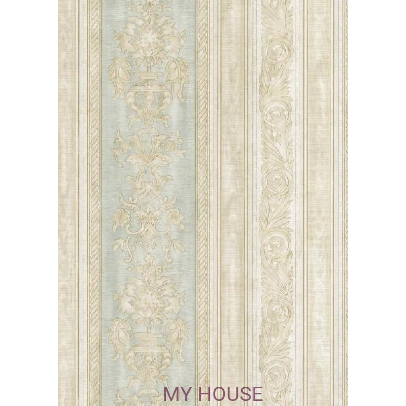 Обои Traditional Silks FD68243UP Aura