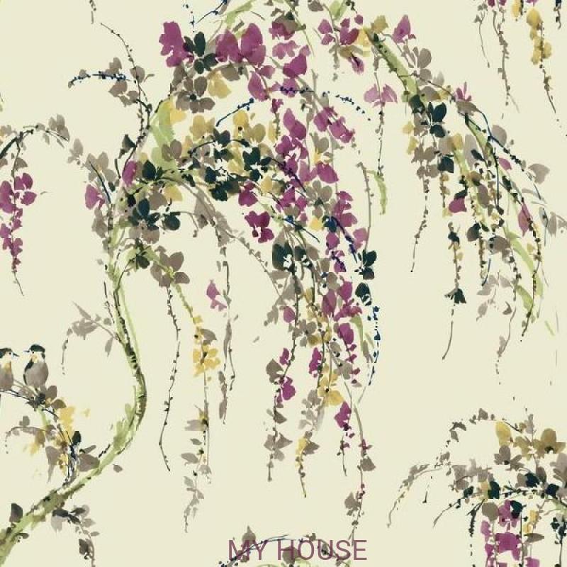 Обои Watercolors WT4556 Carey Lind