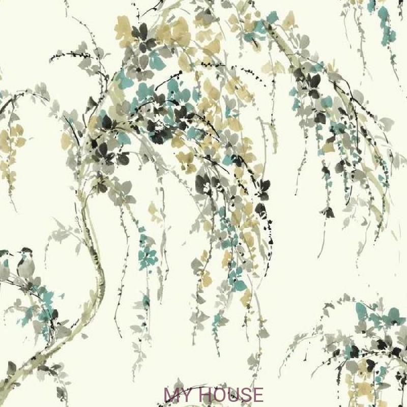 Обои Watercolors WT4557 Carey Lind