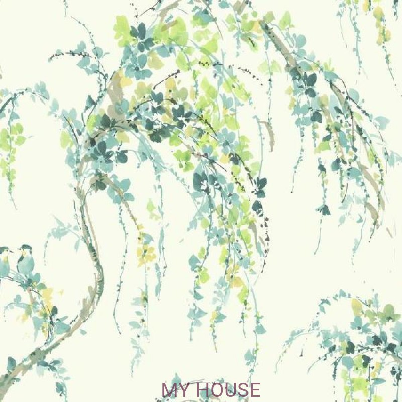 Обои Watercolors WT4559 Carey Lind