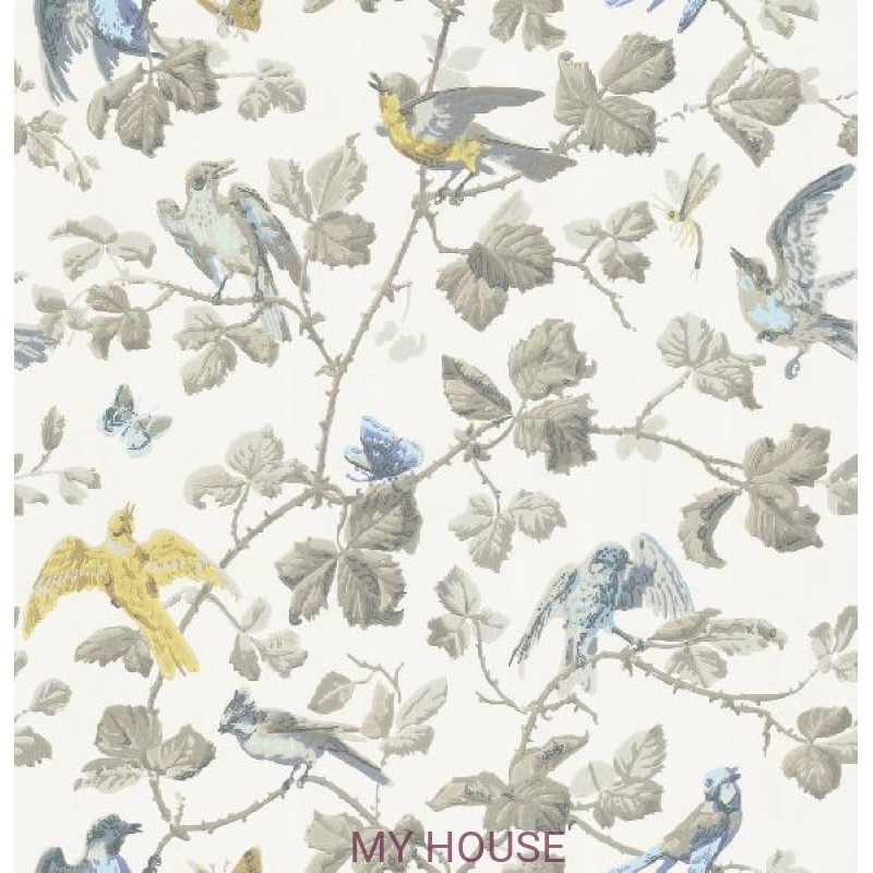 Обои Archive Anthology 100/2008 Cole & Son