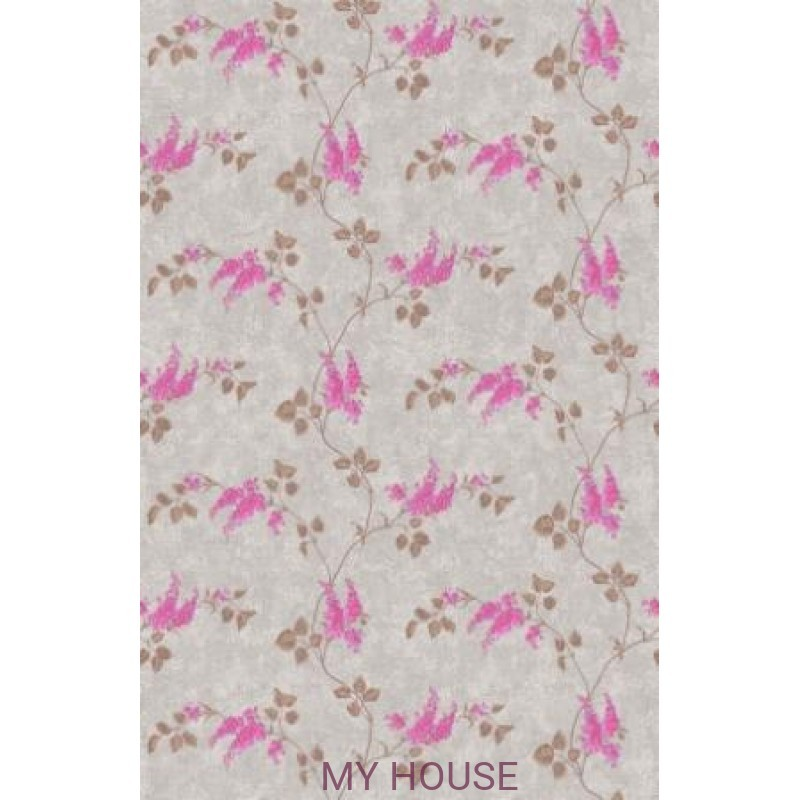Обои Collection of Flowers 81-3012 Cole & Son