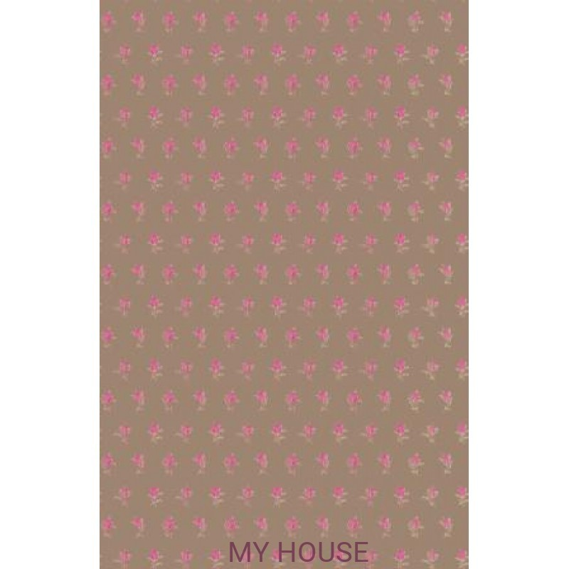 Обои Collection of Flowers 81-4017 Cole & Son