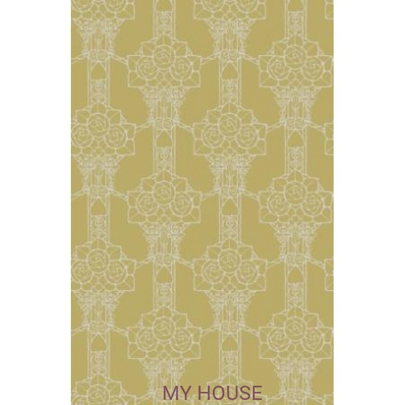 Обои Collection of Flowers 81-5019 Cole & Son