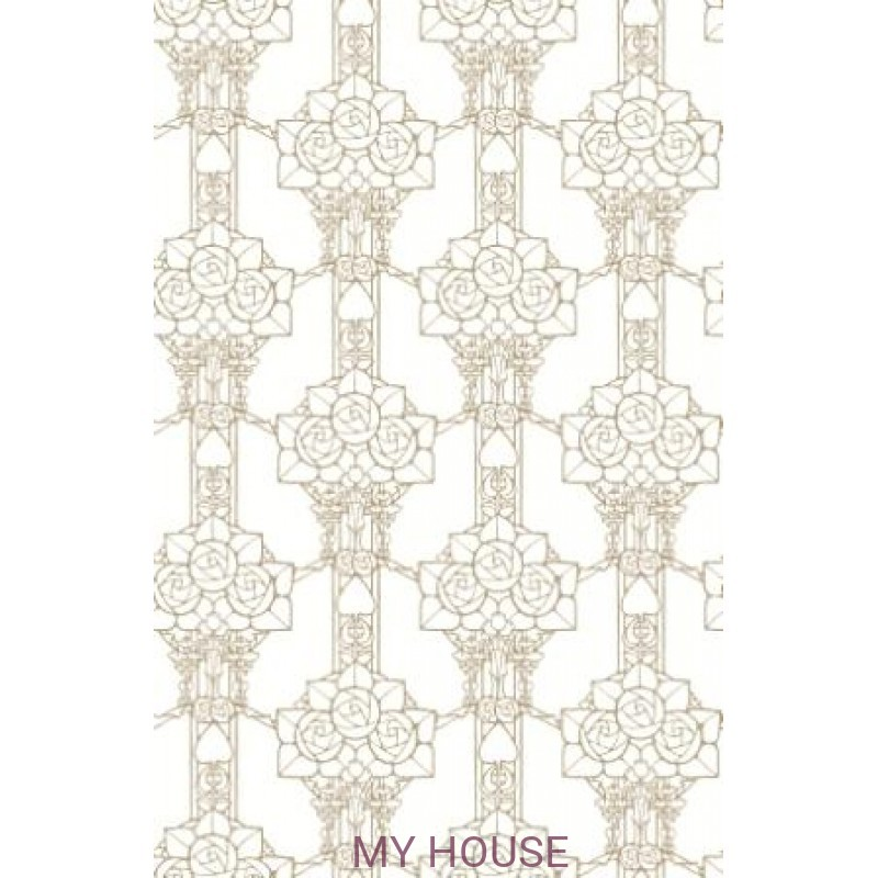 Обои Collection of Flowers 81-5020 Cole & Son