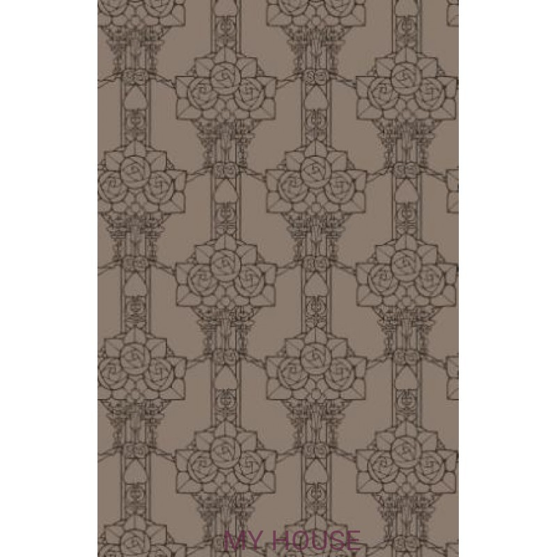 Обои Collection of Flowers 81-5021 Cole & Son