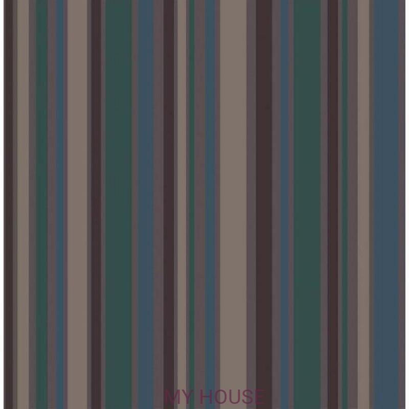 Обои Festival Stripes 96/2011 Cole & Son