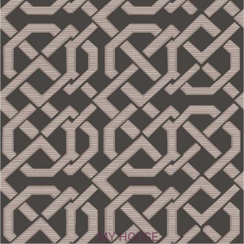 Обои Geometric 93-2007 Cole & Son
