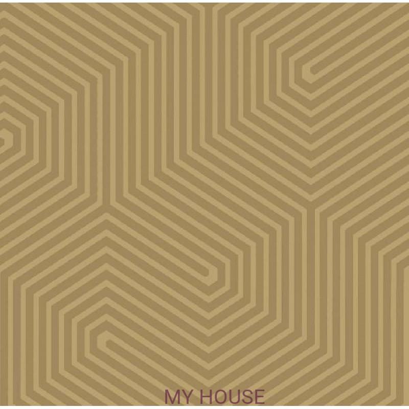 Обои Geometric 93-5016 Cole & Son