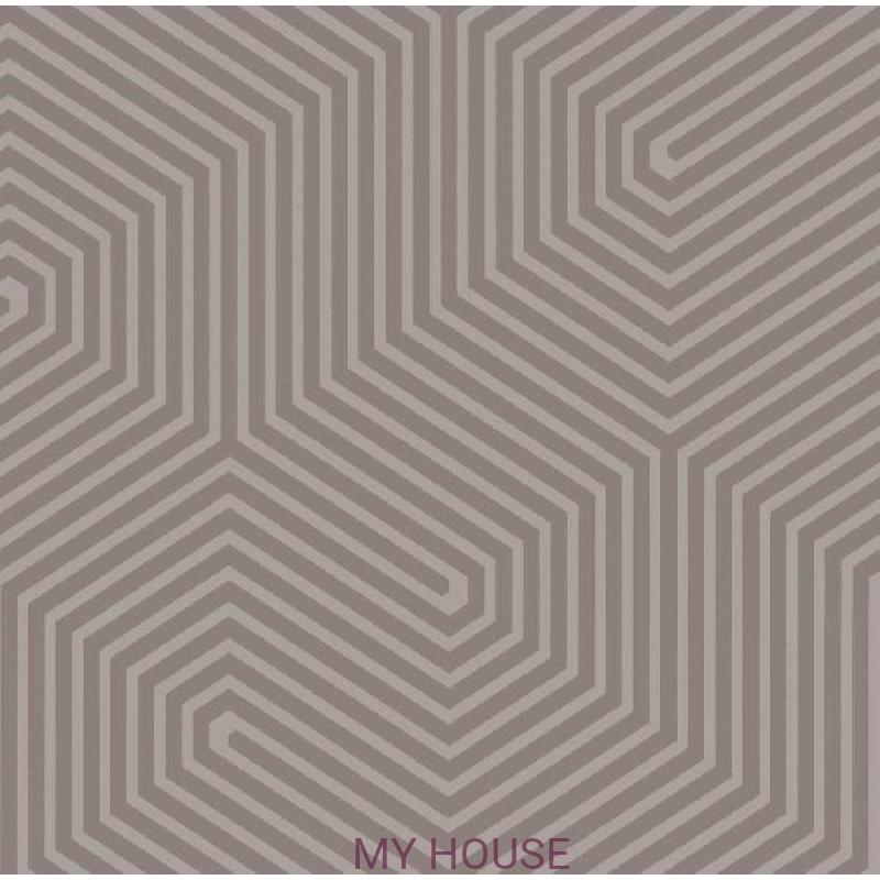 Обои Geometric 93-5017 Cole & Son
