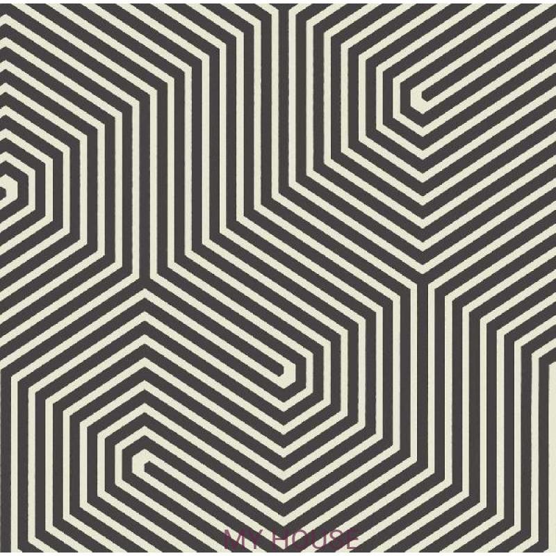 Обои Geometric 93-5018 Cole & Son