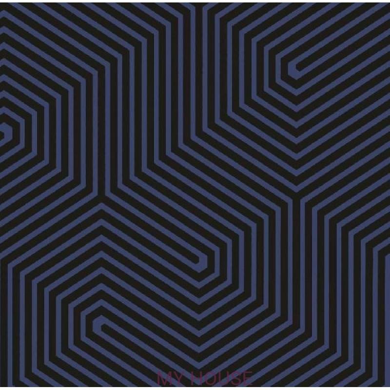 Обои Geometric 93-5019 Cole & Son
