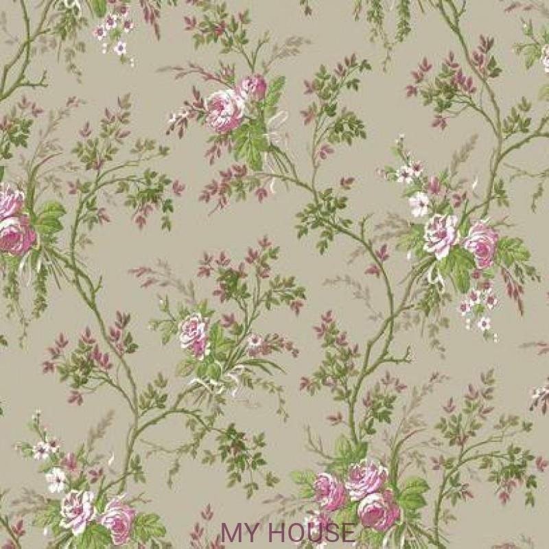 Обои Roses PN0458 Georgetown Designs