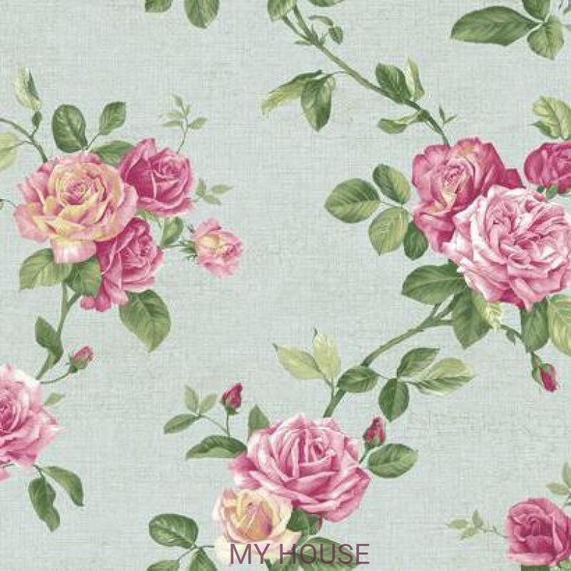 Обои Roses PN0472 Georgetown Designs