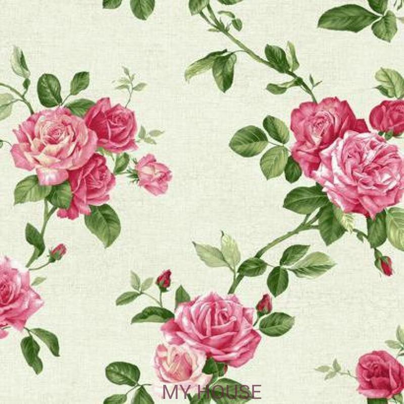 Обои Roses PN0473 Georgetown Designs