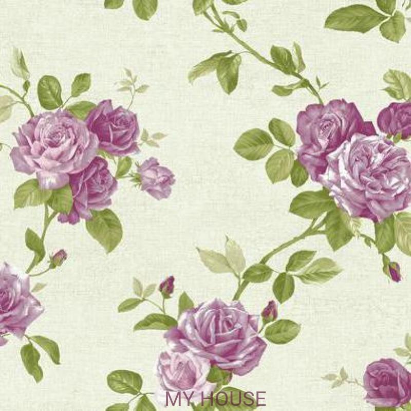 Обои Roses PN0474 Georgetown Designs