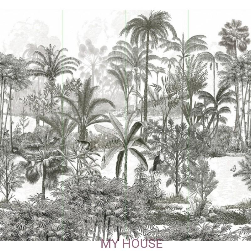 Обои Naturels 6241601 Isidore Leroy