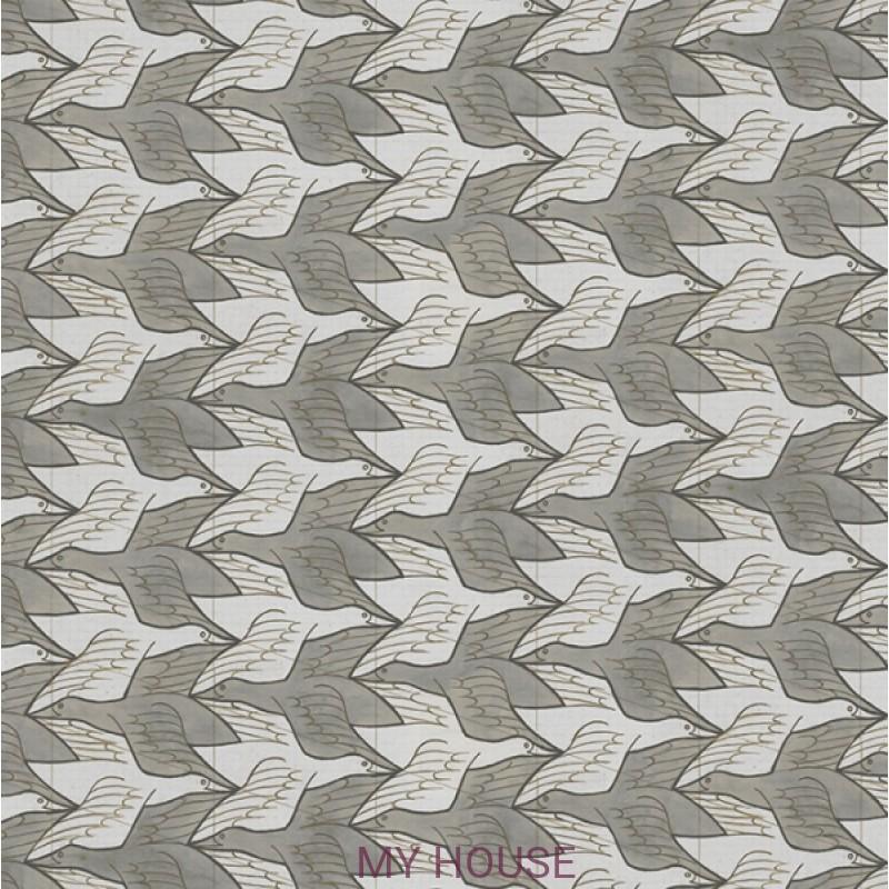 Обои M.C.Escher 23132 Jannelli & Volpi