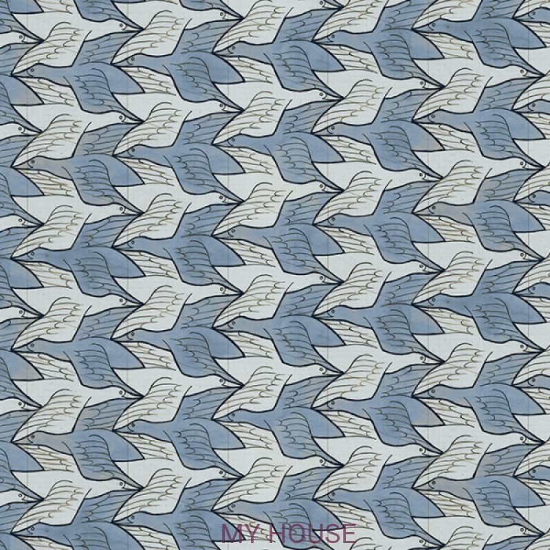 Обои M.C.Escher 23133 Jannelli & Volpi