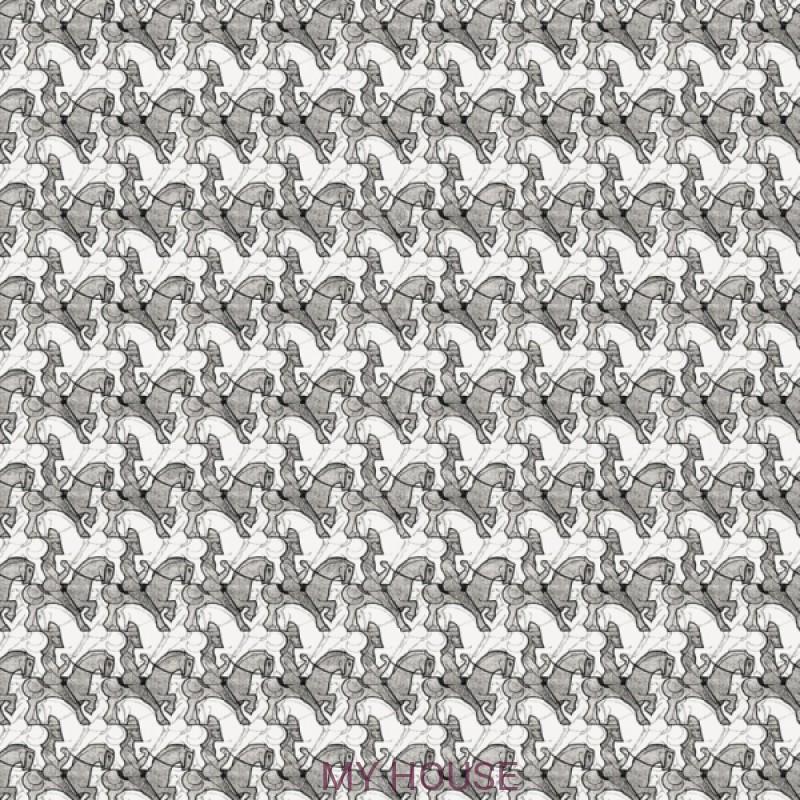 Обои M.C.Escher 23141 Jannelli & Volpi