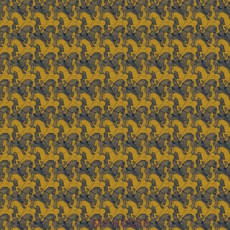 Обои M.C.Escher 23143 Jannelli & Volpi