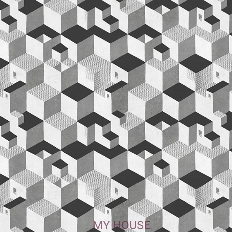 Обои M.C.Escher 23151 Jannelli & Volpi