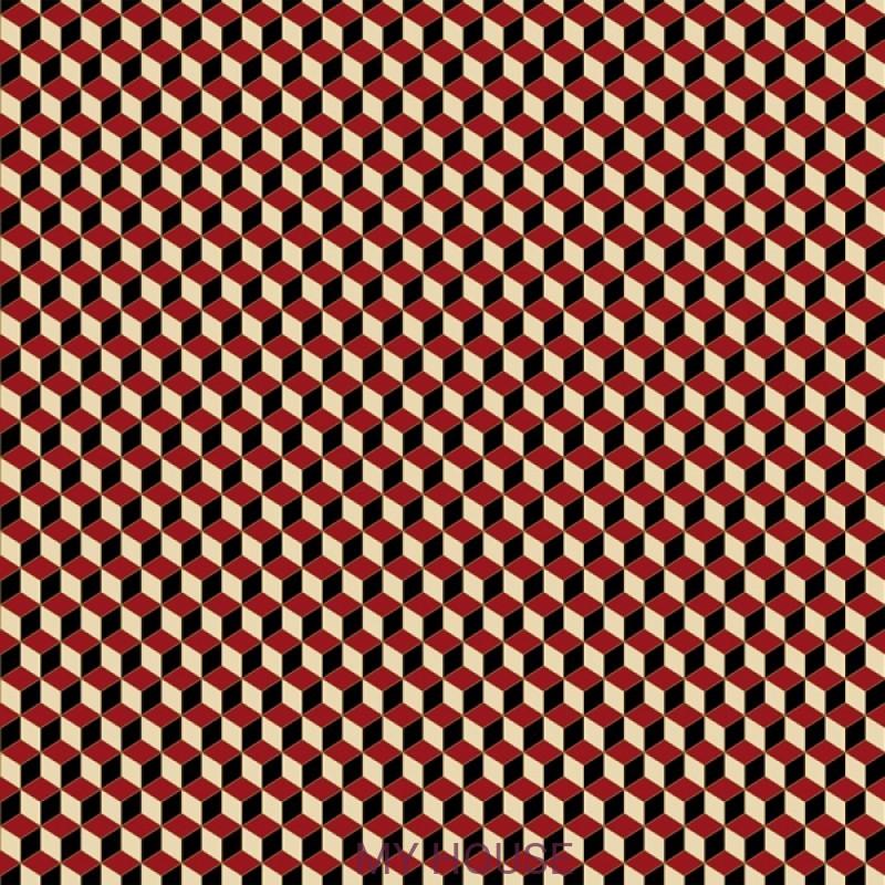 Обои M.C.Escher 23154 Jannelli & Volpi