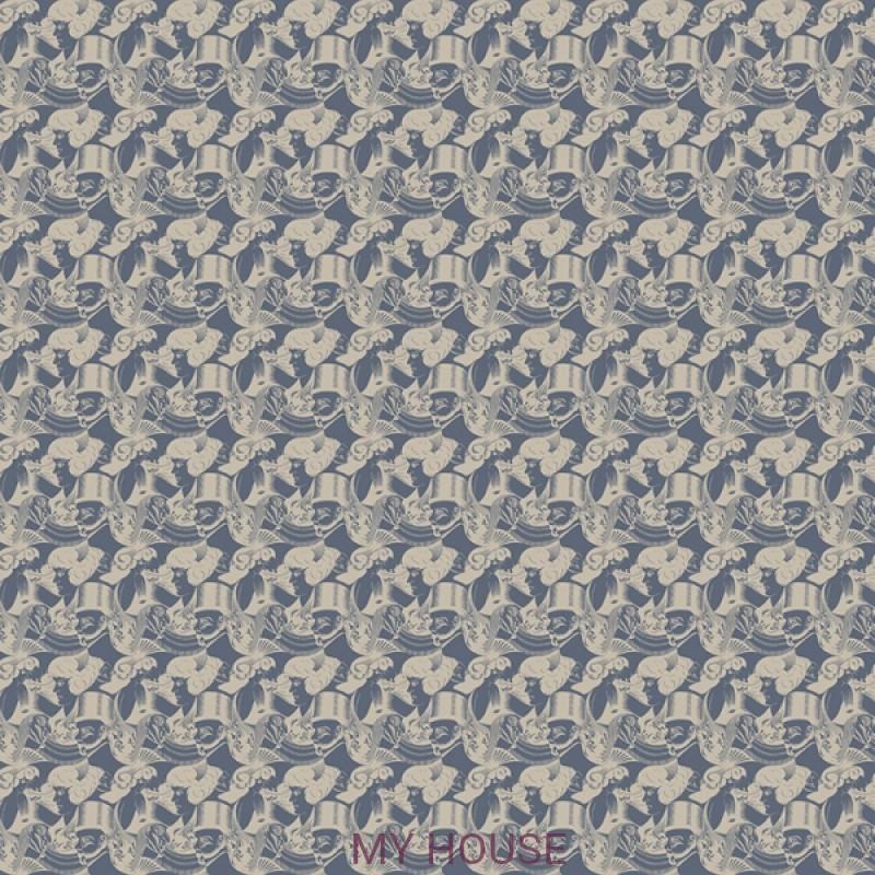 Обои M.C.Escher 23162 Jannelli & Volpi