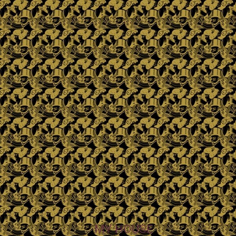 Обои M.C.Escher 23163 Jannelli & Volpi