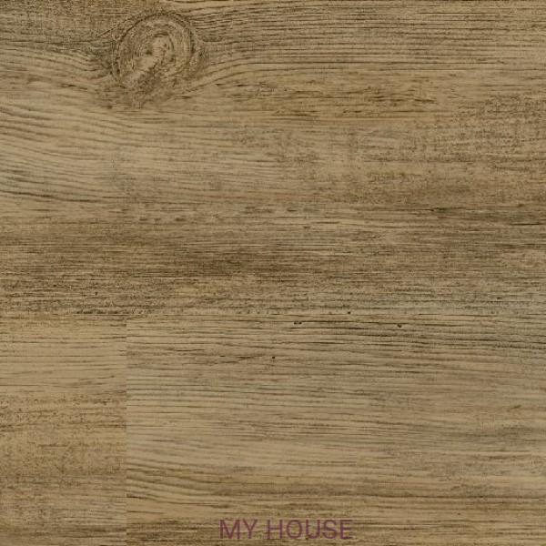 Плитка ПВХ FineFloor Сосна Винтаж FF-1513 коллекция Wood замковый тип